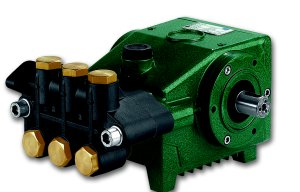 Plunger Pumps - LIGHT DUTY series
